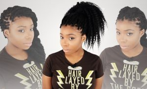 Why You May Look Very Fancy & Unusual With Dreadlock Updos